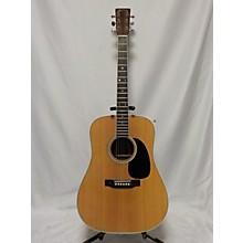 Martin 1989 D-35P Acoustic Guitar