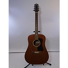 Guild 1989 D15M Acoustic Guitar