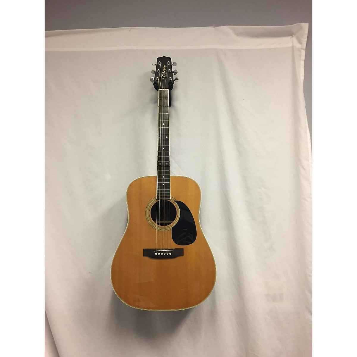 Takamine 1989 F360S Acoustic Guitar
