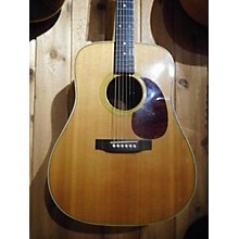 Martin 1989 HD28 Acoustic Guitar