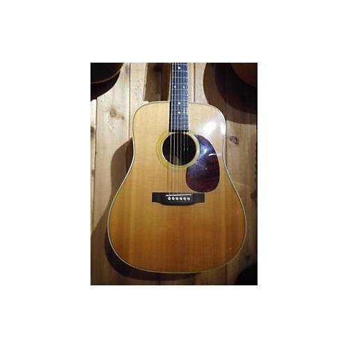 Martin 1989 HD28 Acoustic Guitar