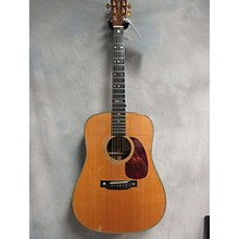 Martin 1989 HD28 GM Acoustic Guitar