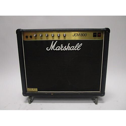Marshall 1989 JCM800 4103 Tube Guitar Combo Amp