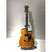 Martin 1989 MC28 Acoustic Electric Guitar