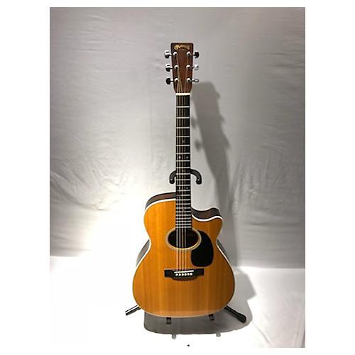 Martin 1989 MC28 Acoustic Electric Guitar