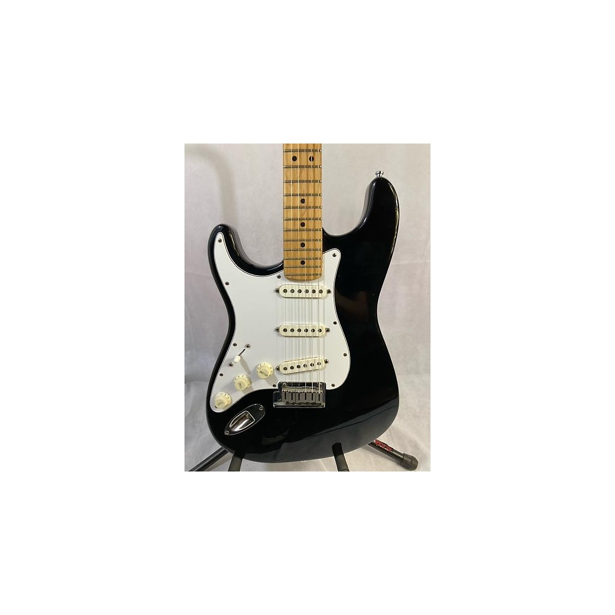Fender 1989 Stratocaster Electric Guitar