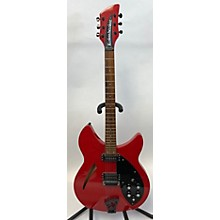 Rickenbacker 1990 330 Hollow Body Electric Guitar