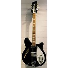 Rickenbacker 1990 360/12 Hollow Body Electric Guitar
