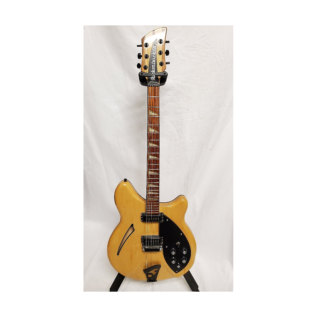 Rickenbacker 1990 360 Hollow Body Electric Guitar