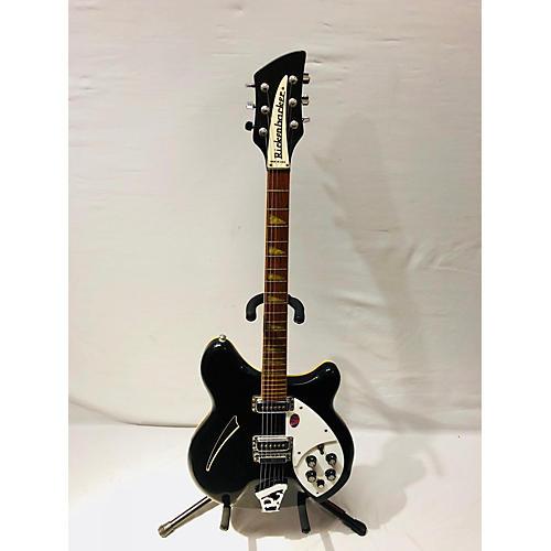 Rickenbacker 1990 360 JG Hollow Body Electric Guitar
