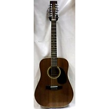 Alvarez 1990 5221 12 String Acoustic Guitar