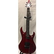 Aria 1990 AquaNote AQ650LF Solid Body Electric Guitar