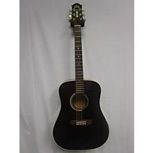 Guild 1990 D-30 Acoustic Guitar