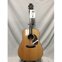 Takamine 1990 EF340SCGN Acoustic Electric Guitar