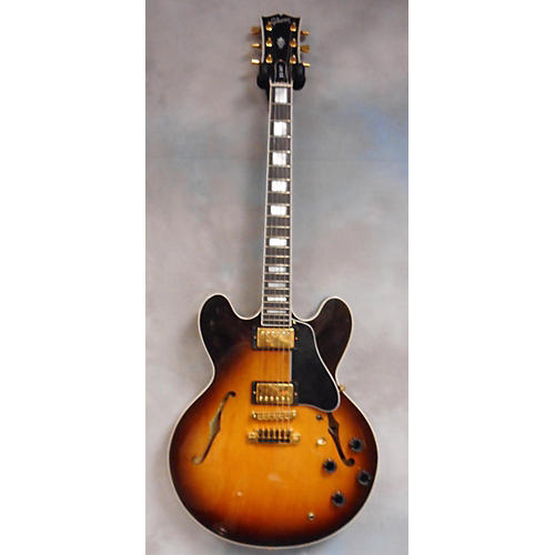 Gibson 1990 ES347 Hollow Body Electric Guitar