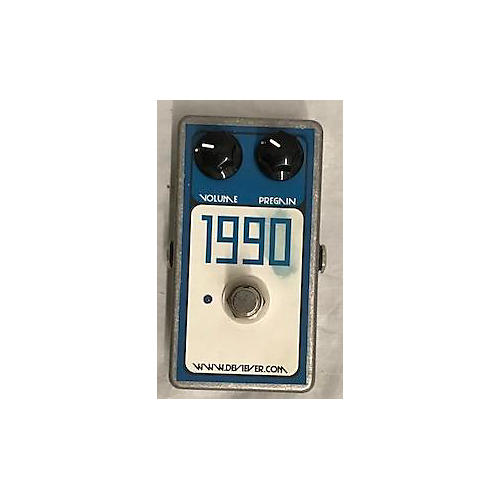 Devi Ever 1990 Effect Pedal