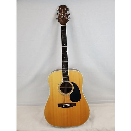 Takamine 1990 F360S Acoustic Guitar