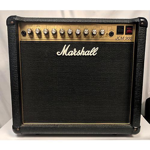 Marshall 1990 JCM 900 4101 1x12 Tube Guitar Combo Amp