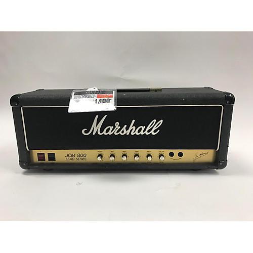 vintage marshall 1990 jcm800 model 2204 head tube guitar amp head guitar center. Black Bedroom Furniture Sets. Home Design Ideas