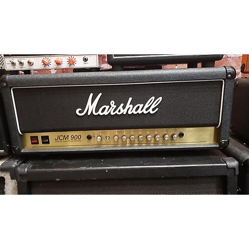 Marshall 1990 JCM900 50W Tube Guitar Amp Head