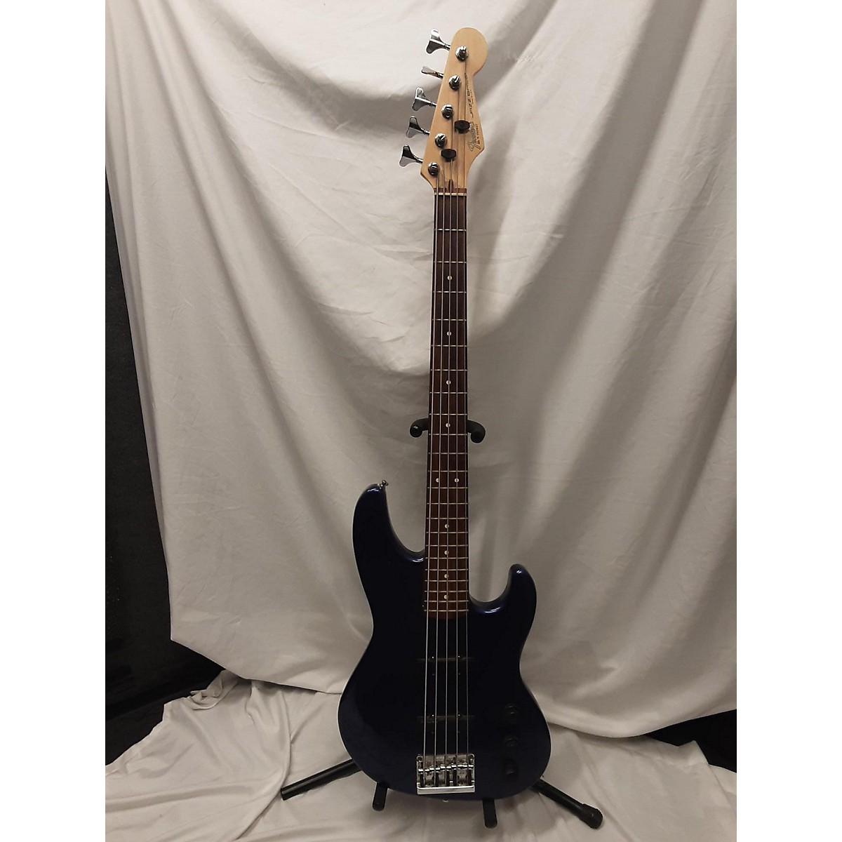 Fender 1990 Jazz Bass Plus V 5 String Electric Bass Guitar