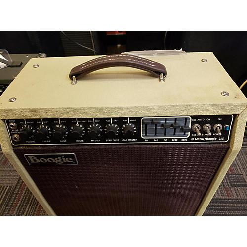Mesa Boogie 1990 Mesa Boogie Mk III Tube Guitar Combo Amp