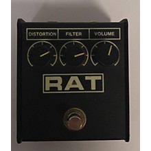 Pro Co 1990 Rat Effect Pedal
