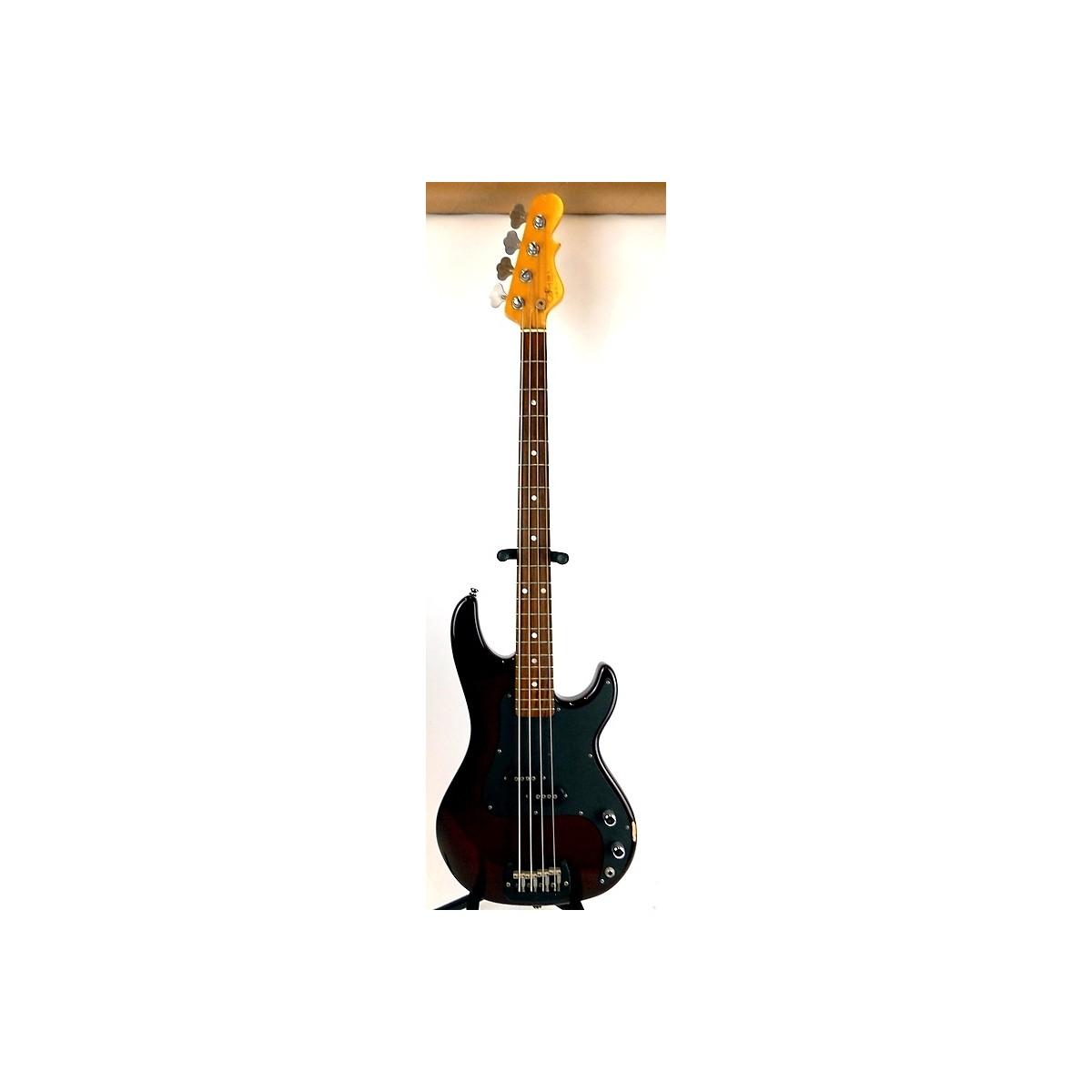 G&L 1990 SB1 Electric Bass Guitar