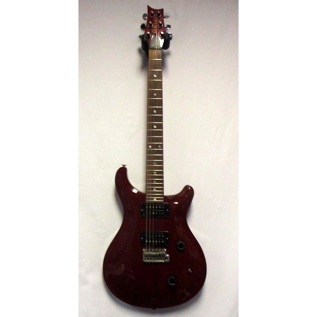 PRS 1990 Standard 24 Solid Body Electric Guitar