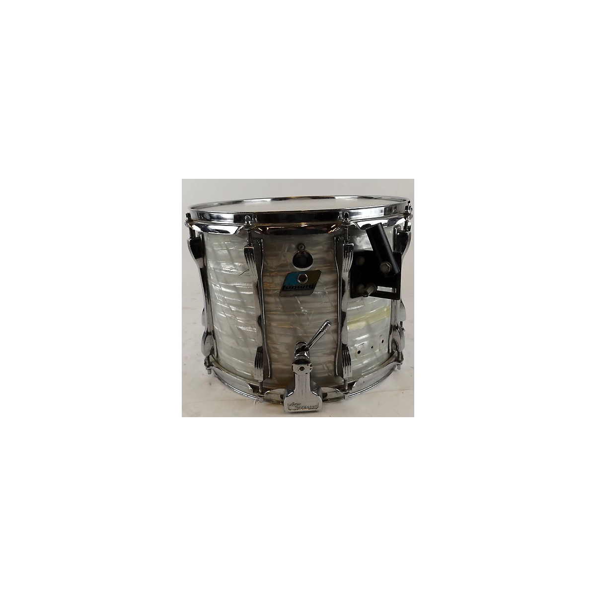 Ludwig 1990s 14X10 Marching Snare Drum