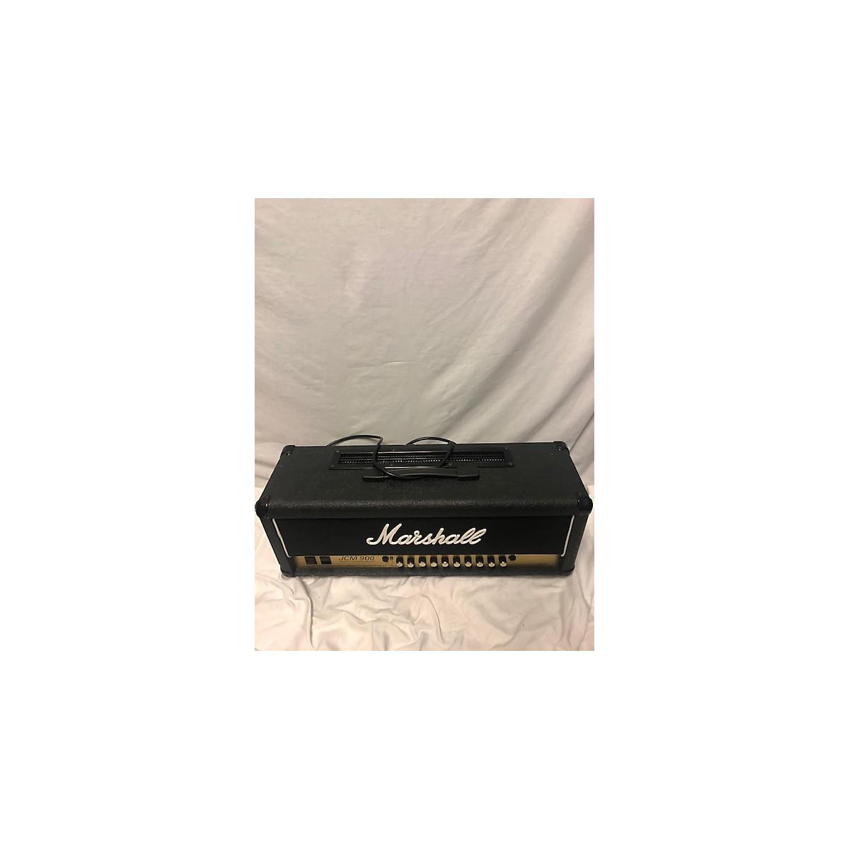 Marshall 1990s 4100 JCM900 100W Tube Guitar Amp Head