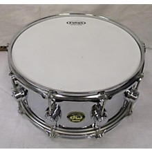 DW 1990s 6.5X14 Snare Drum
