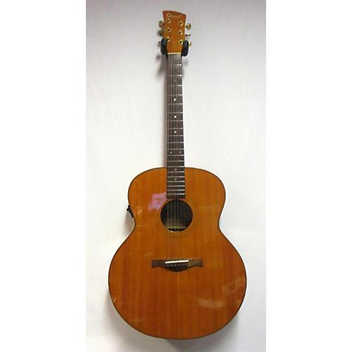 Charvel 1990s 750e Acoustic Electric Guitar