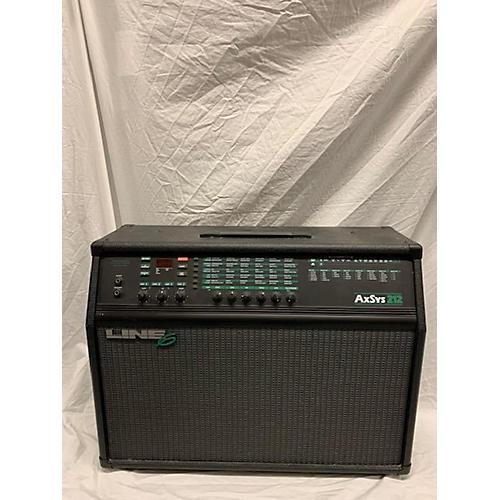 Line 6 Combo Amp : used line 6 1990s axsys212 guitar combo amp guitar center ~ Russianpoet.info Haus und Dekorationen