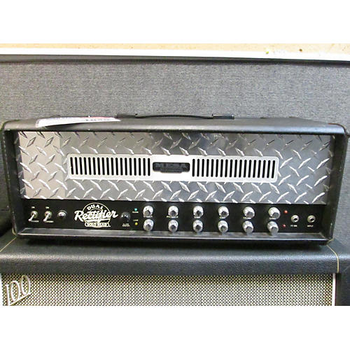 used mesa boogie 1990s dual rectifier 100w tube guitar amp head guitar center. Black Bedroom Furniture Sets. Home Design Ideas