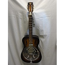 Dobro 1990s F60 Acoustic Electric Guitar