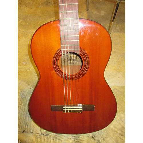 Yamaha 1990s G55A Classical Acoustic Guitar