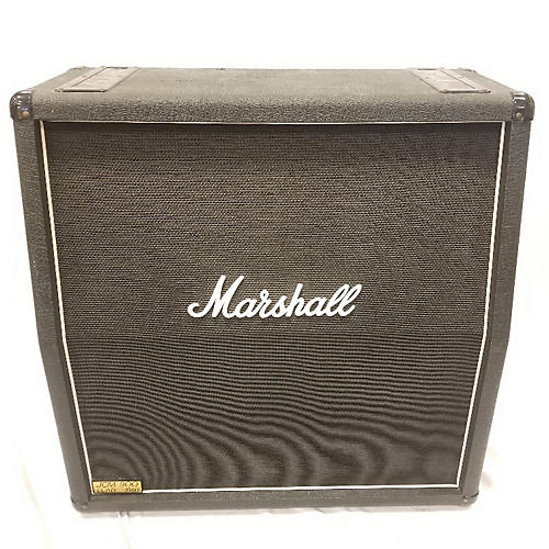 Marshall 1990s JCM900 LEAD 1960A 4X12 300W Guitar Cabinet