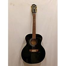 Guild 1990s JF3012 12 String Acoustic Guitar