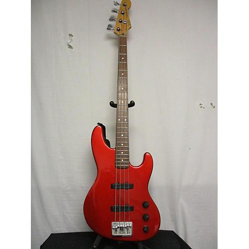 Fender 1990s Jazz Bass Plus Electric Bass Guitar