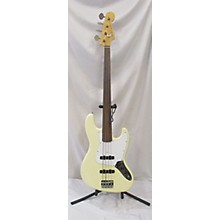Fender 1990s MIJ Jazz Bass Fretless Electric Bass Guitar