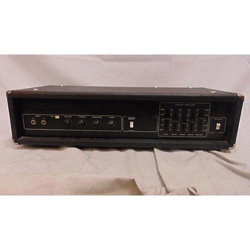 Acoustic 1990s Model 120 Bass Amp Head