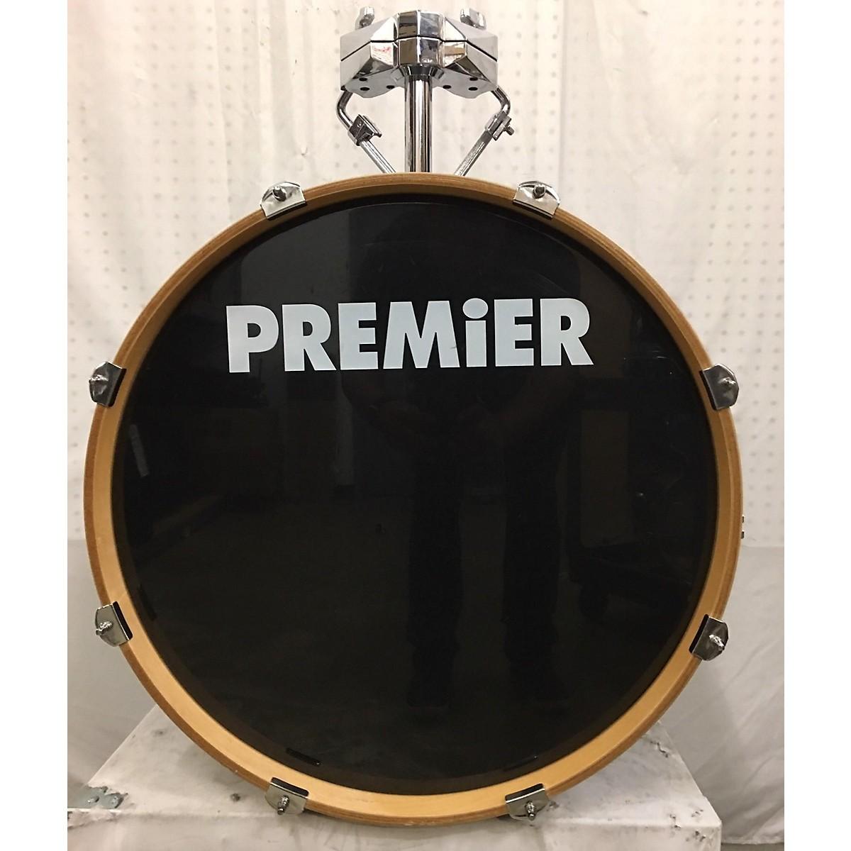 Premier 1990s Projector Series Drum Kit