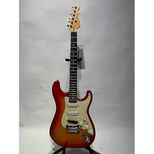 G&L 1990s USA Legacy Solid Body Electric Guitar