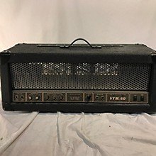 Peavey 1990s VTM60 Tube Guitar Amp Head
