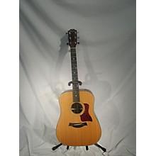 Taylor 1991 1991 710 Acoustic Guitar