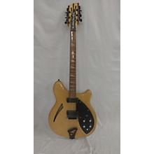Rickenbacker 1991 360/12 Hollow Body Electric Guitar