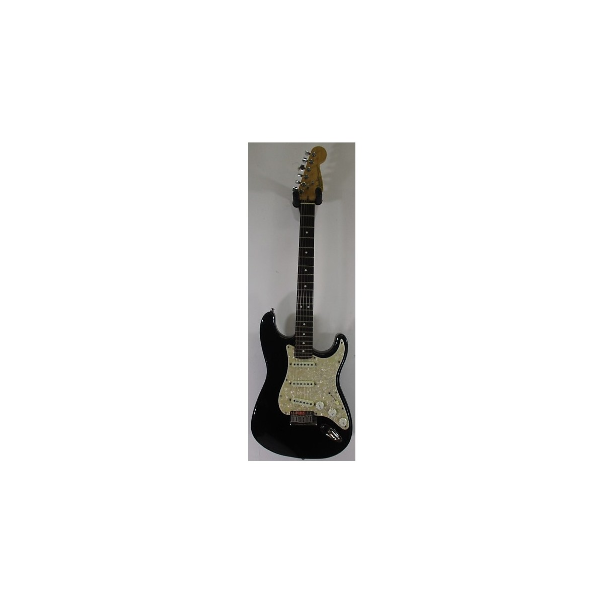 Fender 1991 American Standard Stratocaster Solid Body Electric Guitar