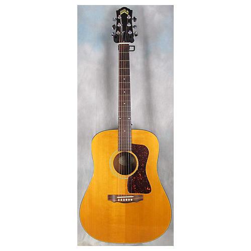 Guild 1991 D25 Acoustic Guitar