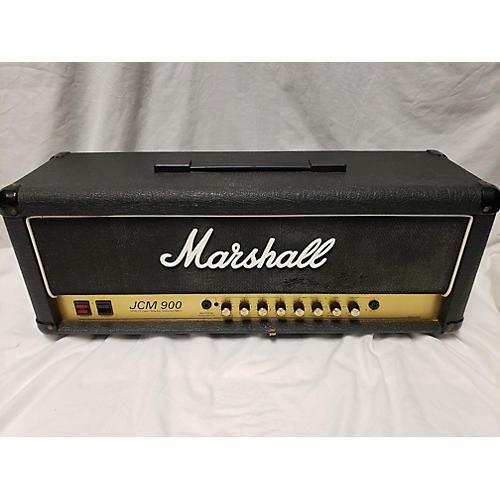 Marshall 1991 JCM900 Model 2500 Tube Guitar Amp Head